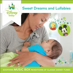 Sweet Dreams and Lullabies: Soothing Music Box Renditions of Classic Disney Tunes | Dodax.com