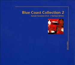 Blue Coast Collection, Vol. 2: Sunset Sessions E.S.E. | Dodax.at