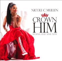 Crown Him: Hymns Old and New   Dodax.de