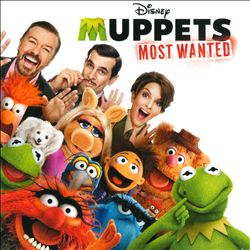 Muppets Most Wanted | Dodax.ch