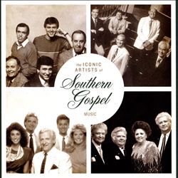 Iconic Artists of Southern Gospel Music   Dodax.pl