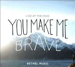 You Make Me Brave: Live at the Civic | Dodax.ch