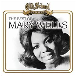 Old School Gold Series: the Best of Mary Wells | Dodax.es