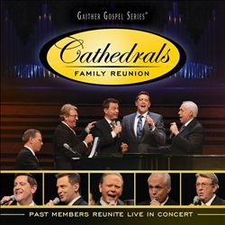 Cathedrals Family Reunion: Past Members Reunite | Dodax.ch