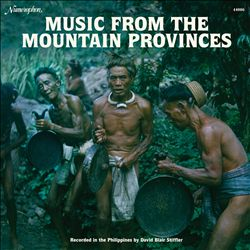 Music from the Mountain Provinces | Dodax.pl