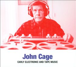 John Cage: Early Electronic and Tape Music | Dodax.ch
