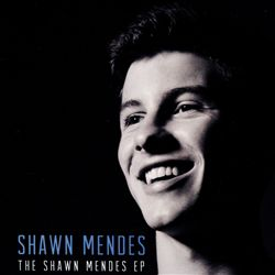 Shawn Mendes EP | Dodax.co.uk