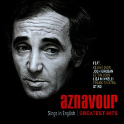 Sings in English Official Greatest   Dodax.ch