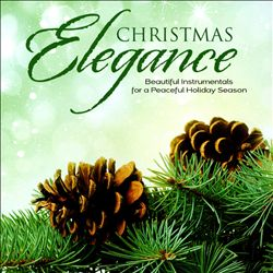 Christmas Elegance: Beautiful Instrumentals for a Peaceful Holiday Season | Dodax.it