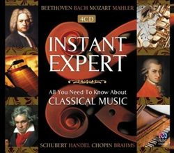 Instant Expert: All You Need To Know About Classical Music | Dodax.co.jp