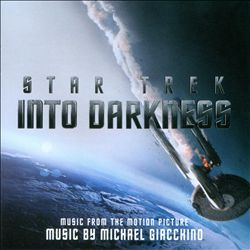 Star Trek: Into Darkness [Music from the Motion Picture] | Dodax.de