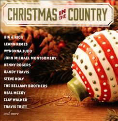 Christmas in the Country | Dodax.com