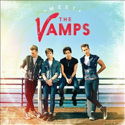 Meet the Vamps | Dodax.es