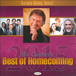 Bill Gaither's Best of Homecoming 2015 | Dodax.nl