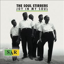 Joy in My Soul: The Complete SAR Recordings | Dodax.com