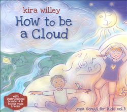 How to Be a Cloud: Yoga Songs for Kids, Vol. 3 | Dodax.com