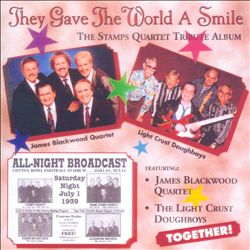 They Gave the World a Smile: The Stamps Quartet Tribute Album | Dodax.nl