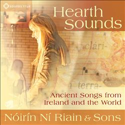 Hearth Sounds: Ancient Songs From Ireland and the World | Dodax.co.uk