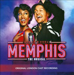Memphis: The Musical | Dodax.ca