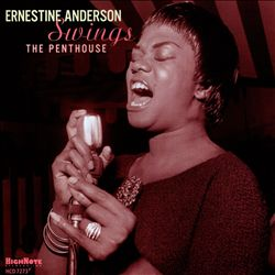 Ernestine Anderson Swings the Penthouse | Dodax.at