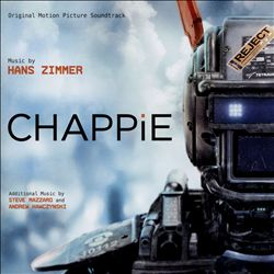 Chappie [Original Motion Picture Soundtrack] | Dodax.de