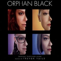 Orphan Black [Original TV Score] | Dodax.ch