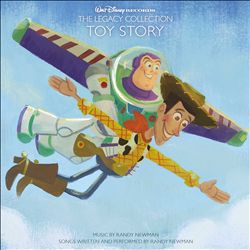 Toy Story: The Legacy Collection | Dodax.nl