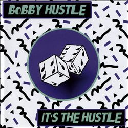 It's the Hustle | Dodax.co.jp