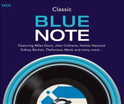 Classic Blue Note | Dodax.at