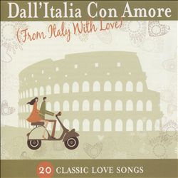 Dall'italia Con Amore (From Italy with Love) | Dodax.at