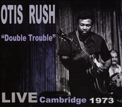Double Trouble: Live Cambridge 1973 | Dodax.de