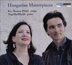 Hungarian Masterpieces | Dodax.ch
