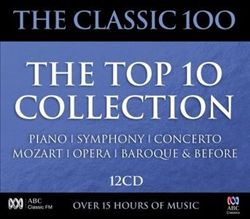 Classic 100: The Top 10 Collection | Dodax.es