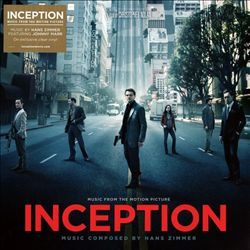 Inception [Music From the Motion Picture] | Dodax.at
