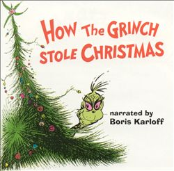 How the Grinch Stole Christmas [Original Soundtrack] | Dodax.es