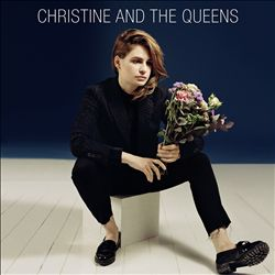 Christine and the Queens | Dodax.ch