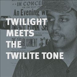Twilight Meets the Twilite Tone: Special High | Dodax.it