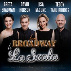 From Broadway to La Scala | Dodax.at