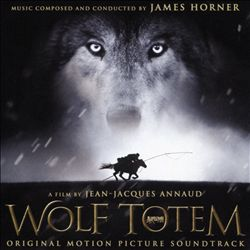 Wolf Totem [Original Motion Picture Soundtrack] | Dodax.ch