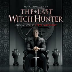 Last Witch Hunter [Original Motion Picture Soundtrack] | Dodax.at