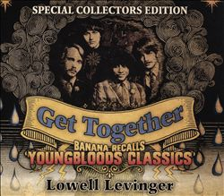 Get Together: Banana Recalls Youngbloods Classics | Dodax.ch