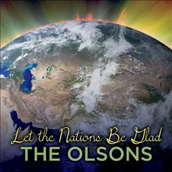 Let the Nations Be Glad | Dodax.fr