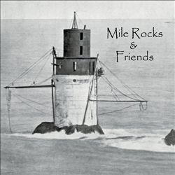 Mile Rocks and Friends | Dodax.co.uk