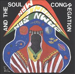 Damn Sam the Miracle Man & the Soul Congregation | Dodax.at