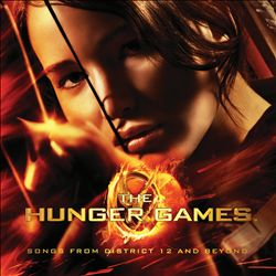 Hunger Games: Songs from District 12 and Beyond   Dodax.ch