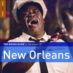 Rough Guide to New Orleans   Dodax.es