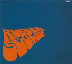 Rubber Soulive | Dodax.it