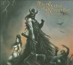 Hymns of Blood and Thunder | Dodax.at
