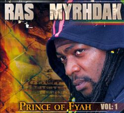 Prince of Fyah, Vol. 1 | Dodax.at