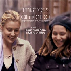 Mistress America [Original Soundtrack] | Dodax.at